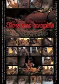 ・Slow sex couples
