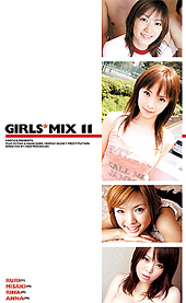 GIRLS* MIX 11