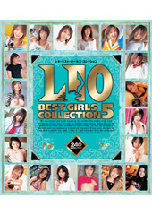 LEO BEST GIRLS COLLECTION 5