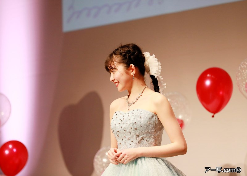 「Rinka Kumada 17th Birthday Party - #りんくまバスパ 」