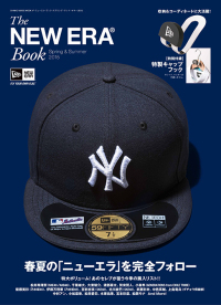 『THE NEW ERA R BOOK Spring & Summer 2015』