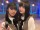 『AKB48 SHOW!』より。市野成美、江籠裕奈。